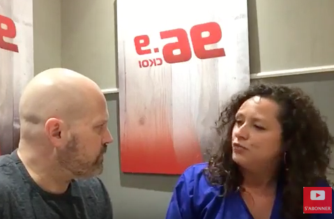 Voici comment sortir de sa zone sans quitter son emploi! Sarah Morissette de la promo radio à CKOI Montréal aux voyages humanitaires à Haïti