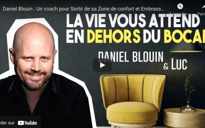 Entrevue percutante pour la super chaîne française Youtube Coeur & Co.
